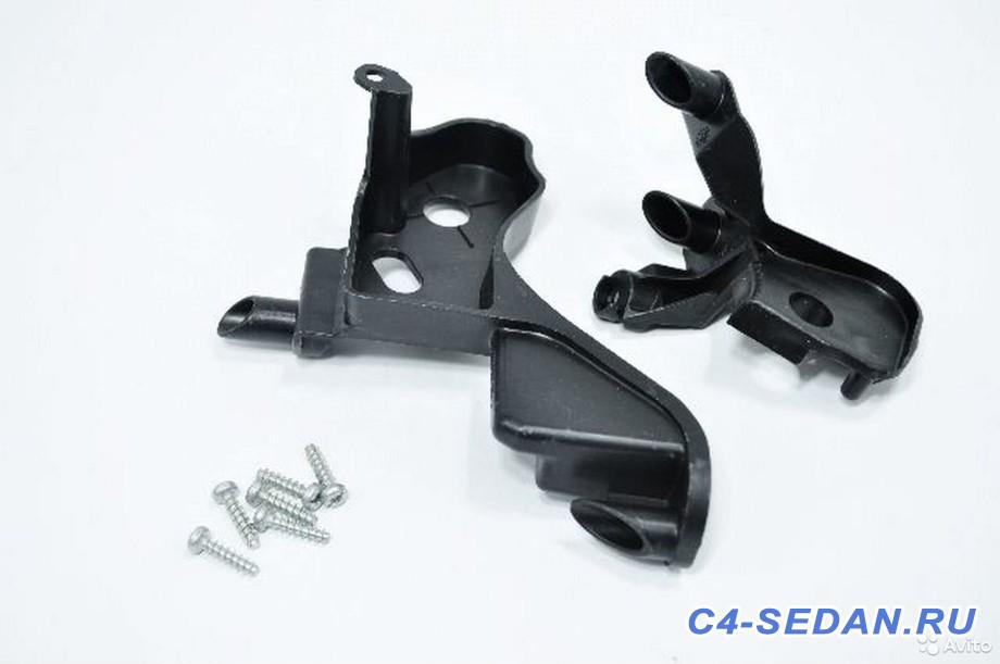 Печать ремкомплектов фар на 3Д принтере - 6212 H0.jpg