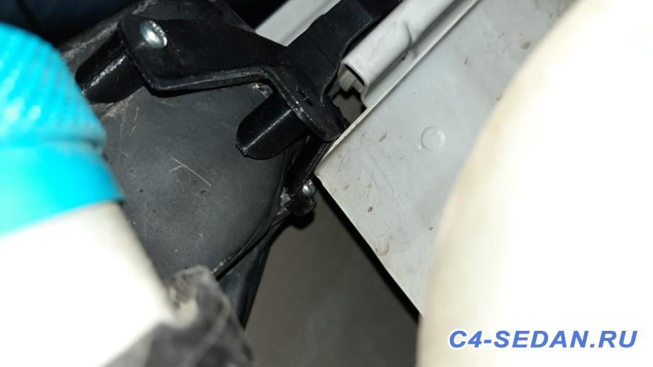 Печать ремкомплектов фар на 3Д принтере - Посадка 2.jpg
