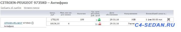 Антифриз Охлаждающая жидкость - Screenshot_2.jpg