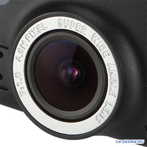 Видеорегистратор - MiVue658_Overview_F1-8_tw.jpg