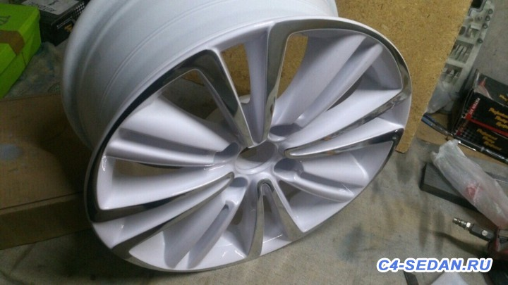 [Москва] Продам диски Dotz Mugello 16 с резиной Michelin Energy Saver - c5c4a22s-960.jpg