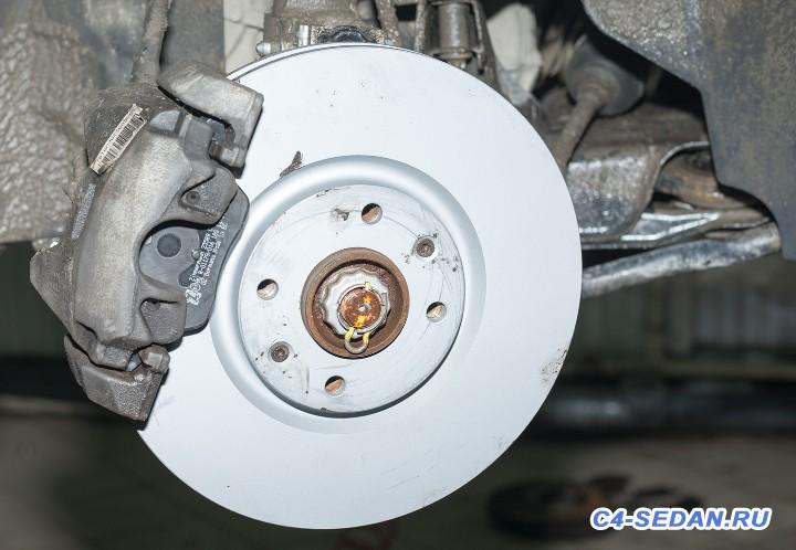 Тормозной суппорт, тормозные диски и колодки - DSC_6184_s.jpg