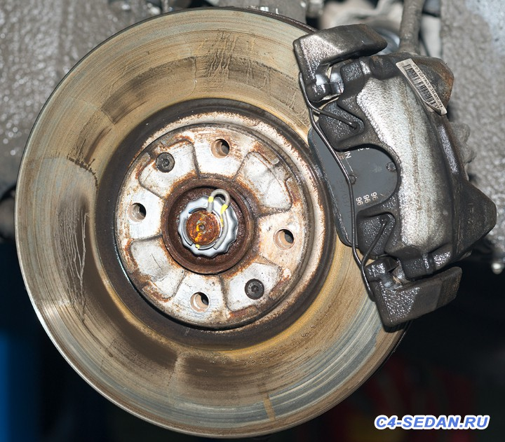 Тормозной суппорт, тормозные диски и колодки - DSC_6162_s.jpg