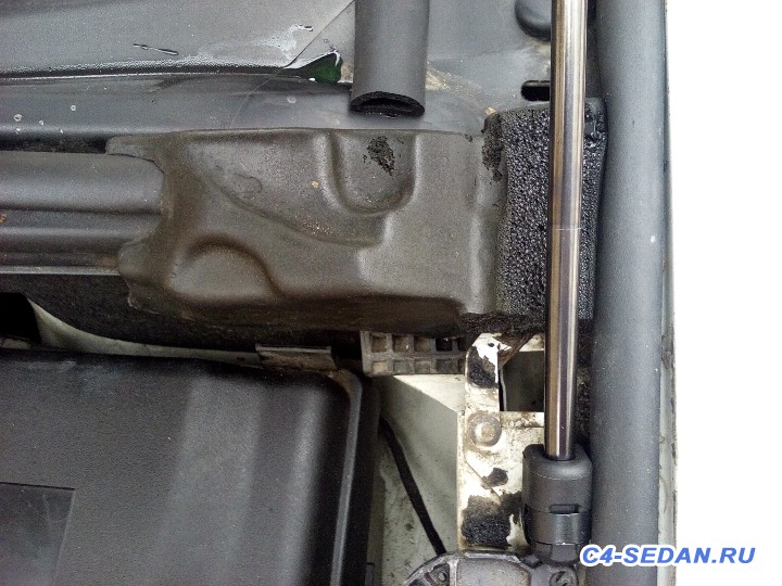 [Клубная закупка] Газовые упороы AEngineering для капота - DSC_0086.JPG
