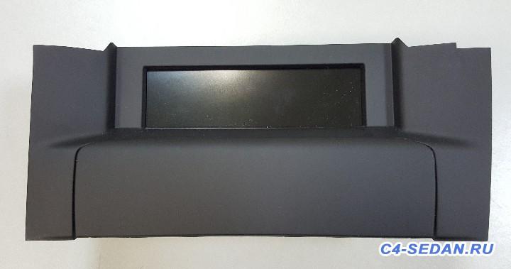 [Москва] Продам штатную магнитолу RD5 и дисплей для citroen c4 sedan. - Безымянный2.jpg