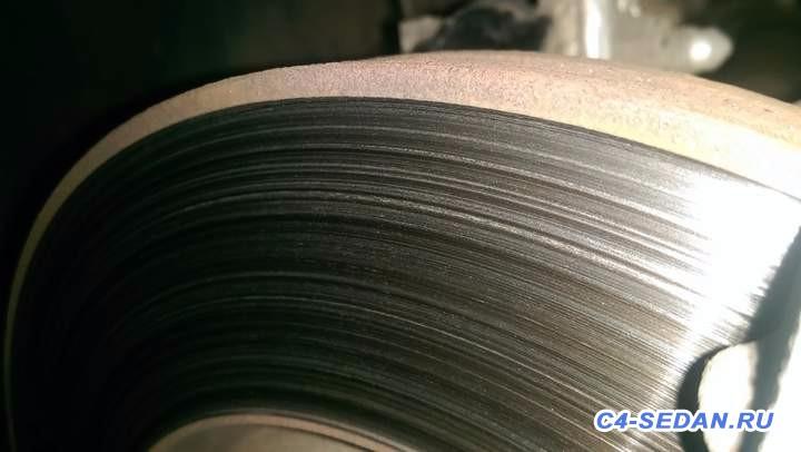 [БЖ] Тормозная система - 11 stock disk.jpg