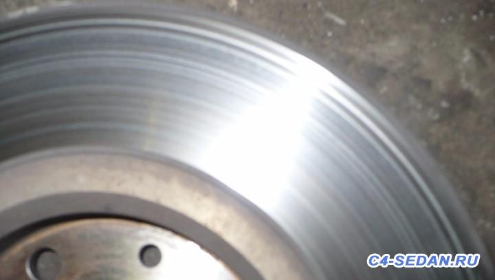 [БЖ] Тормозная система - 30 disk trw.JPG