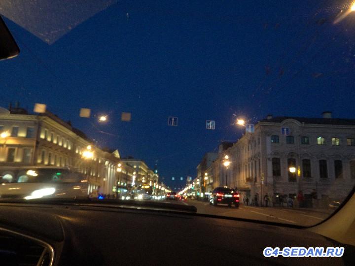 [Путешествие] Москва - Санкт-Петербург, Петергоф - DSC09631.JPG