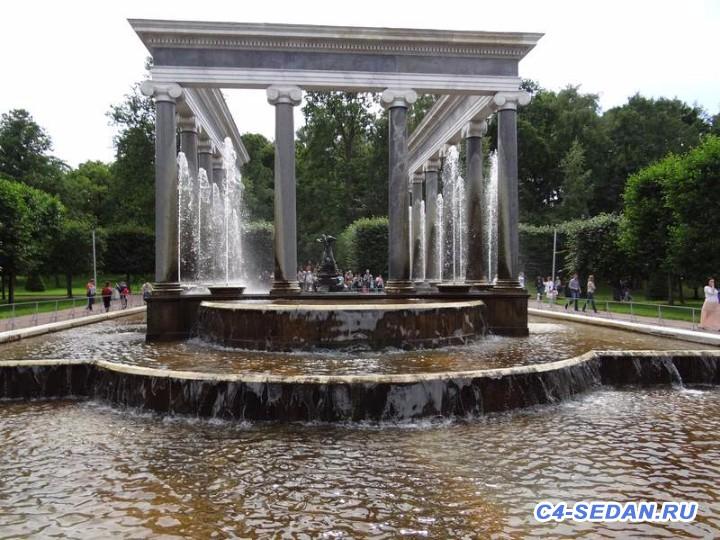 [Путешествие] Москва - Санкт-Петербург, Петергоф - DSC09830_.jpg