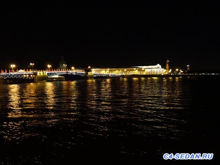 [Путешествие] Москва - Санкт-Петербург, Петергоф - DSC00871.JPG