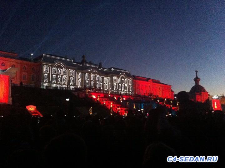 [Путешествие] Москва - Санкт-Петербург, Петергоф - IMG_0648.JPG