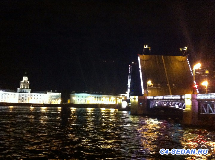 [Путешествие] Москва - Санкт-Петербург, Петергоф - IMG_0658.JPG
