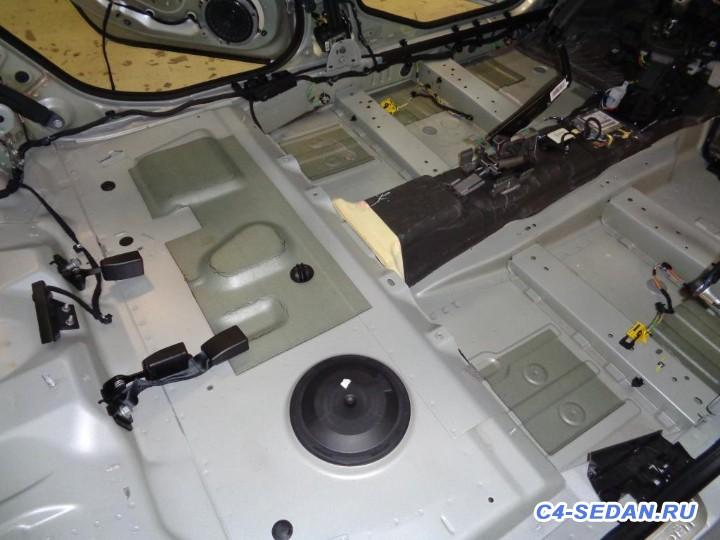 Улучшение шумоизоляции автомобиля - DSC00373.JPG