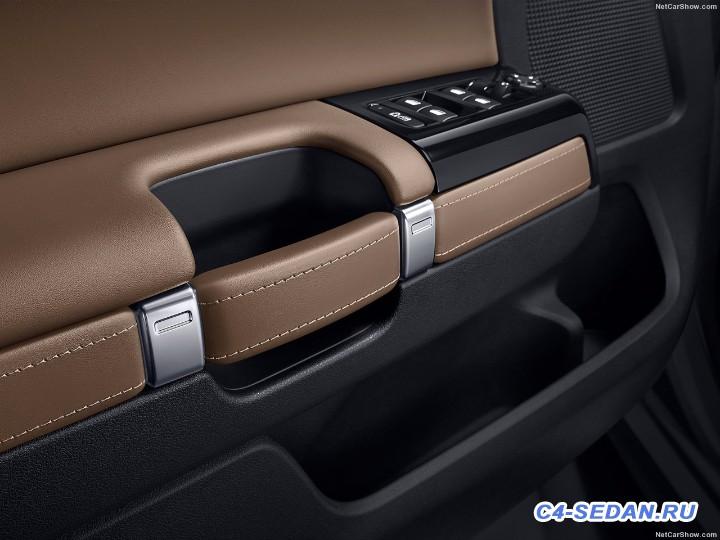 Citroen возродила большой седан C6 - Citroen-C6-2017-1280-0a.jpg