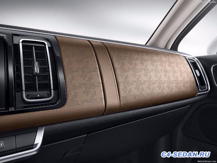 Citroen возродила большой седан C6 - Citroen-C6-2017-1280-09.jpg