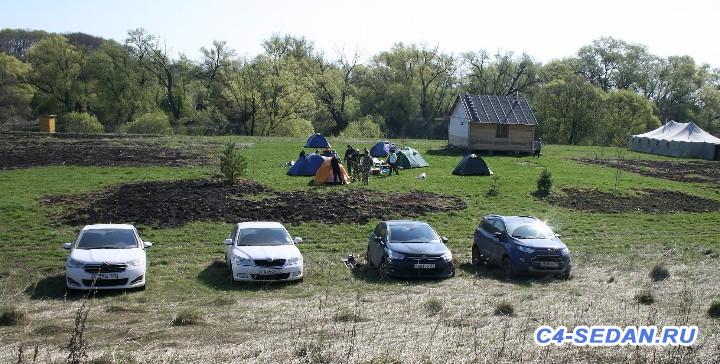Рыбалка с детьми, в палатках, из Москвы - IMG_2654.JPG