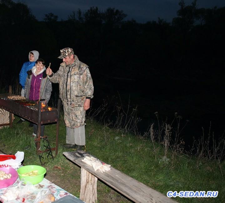 Рыбалка с детьми, в палатках, из Москвы - IMG_2731.JPG