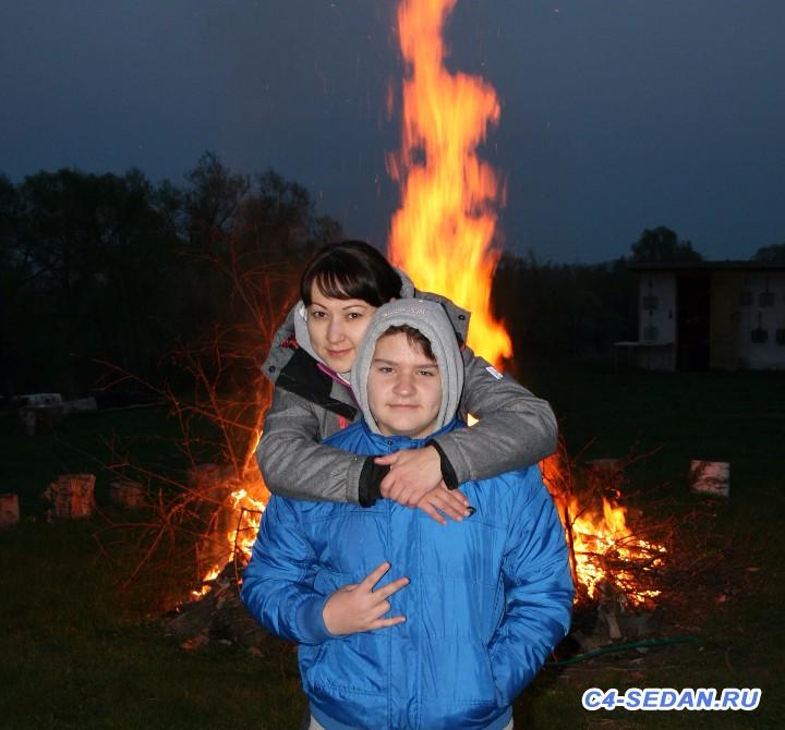 Рыбалка с детьми, в палатках, из Москвы - IMG_2708.jpg