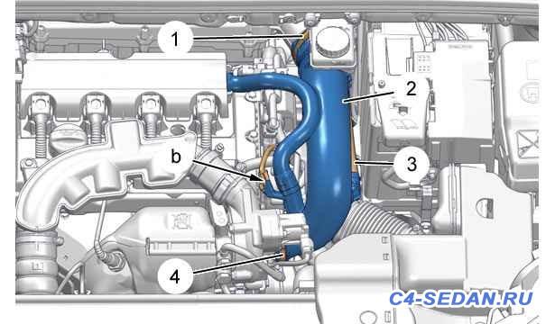 Снятие - установка : Топливный насос высокого давления - 2.jpg