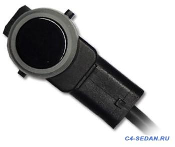 Адаптер нештатного парктроника и парктроник для CAN шины Обсуждение  - XJ-1.jpg