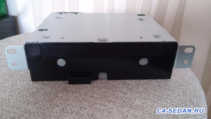 [Иркутск]Продам штатную магнитолу RD5 с дисплеем - 20160530_122830.jpg
