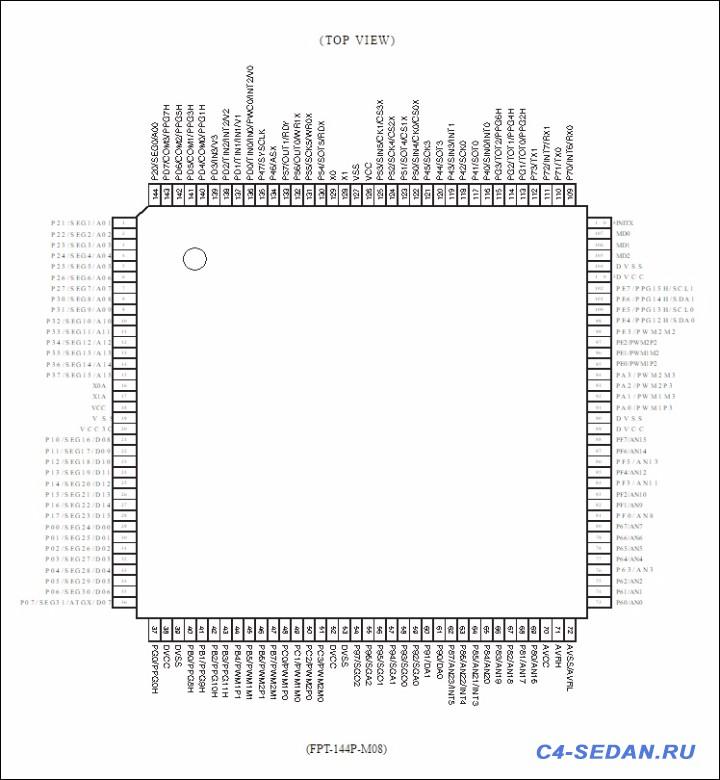 Приборная панель с матричным экраном - Безымянный.jpg