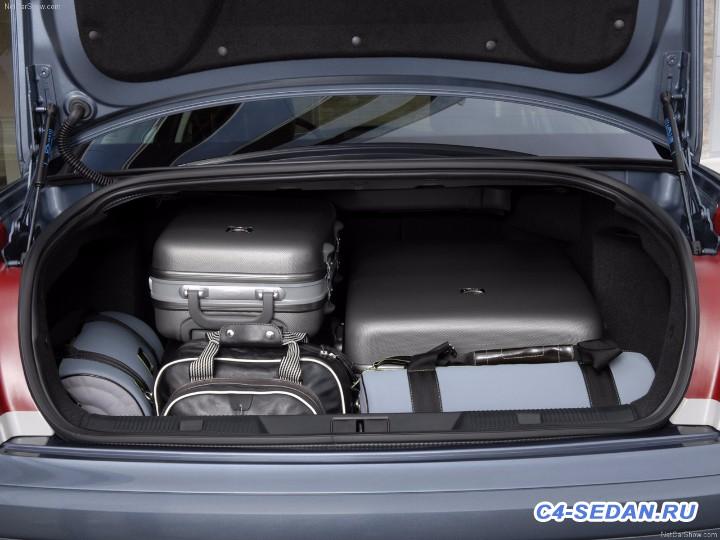 Газовые упоры AEngineering для крышки багажника Обсуждение  - Citroen-C4_Sedan-2008-1280-34.jpg