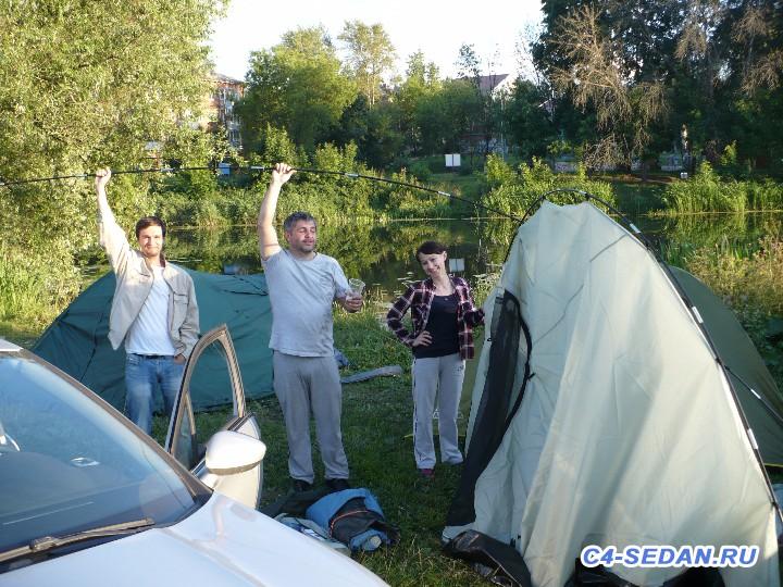 Щелково - мини встреча [9 июля 2016] - P1080733.JPG
