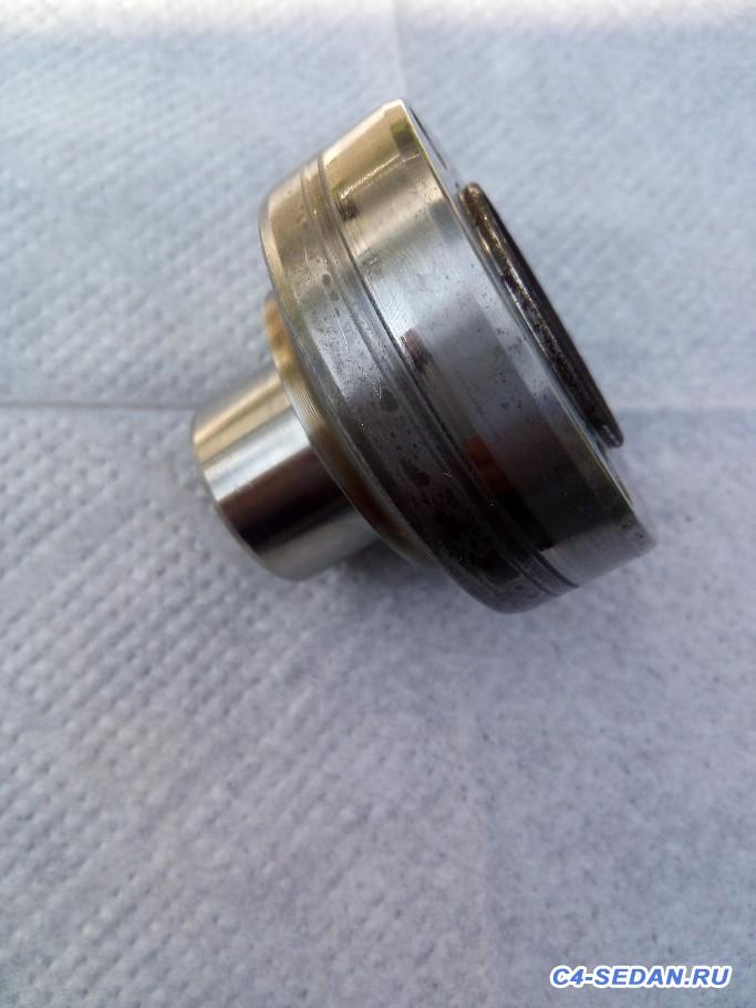[БЖ] Замена цепи ГРМ - Старая ступица шкива коленвала - 2.jpg
