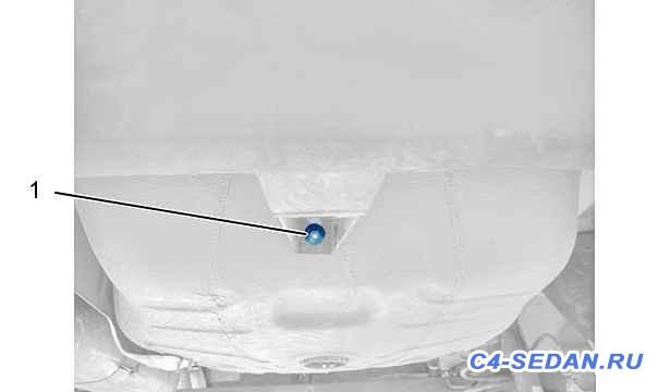 Снятие заднего бампера сервисный мануал с картинками  - c5jg1bbd.jpg