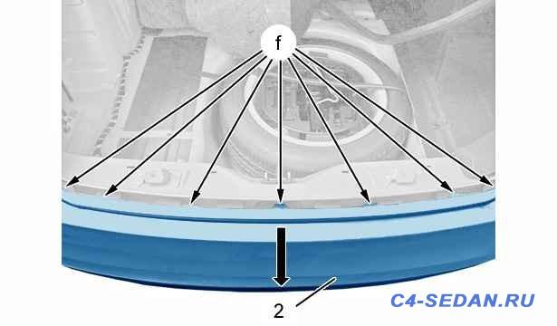 Снятие заднего бампера сервисный мануал с картинками  - c5jg1bdd.jpg