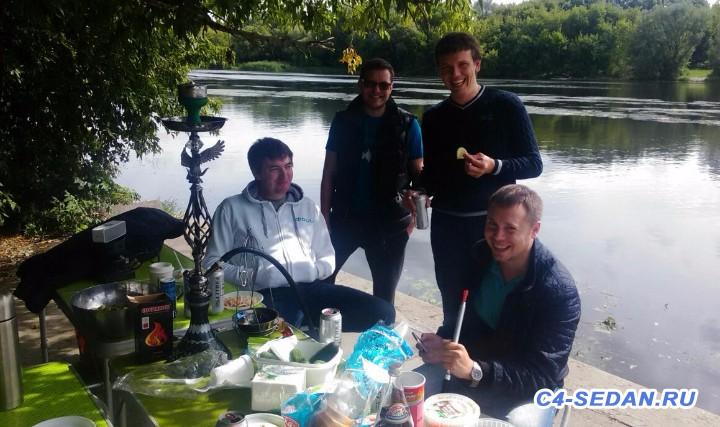 Объединенная, выездная встреча клуба, друзей и партнеров [Москва, СЗАО] 13 авг 2016 - IMG_2079.JPG