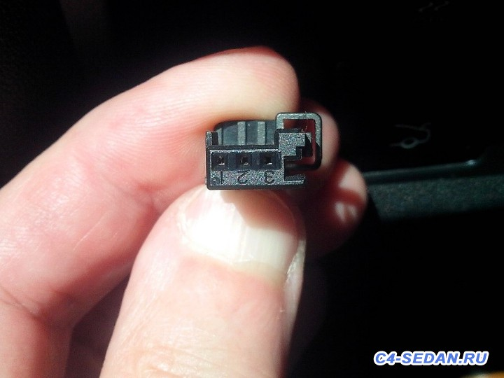 Дополнительные розетки на 12В и USB - IMG_20160531_110941.jpg