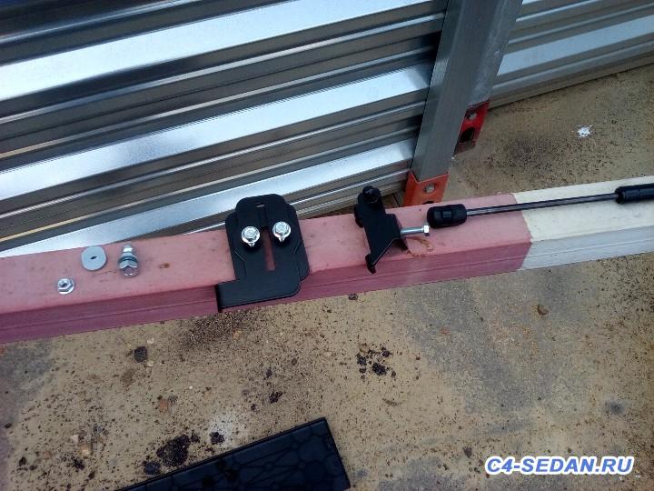 Газовые упоры AEngineering для крышки багажника Обсуждение  - 13.jpg