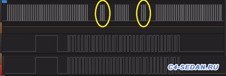 Адаптер нештатного парктроника и парктроник для CAN шины Обсуждение  - Скрин1.jpg