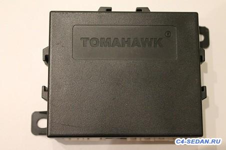 Адаптер нештатного парктроника и парктроник для CAN шины Обсуждение  - IMG_0418.JPG