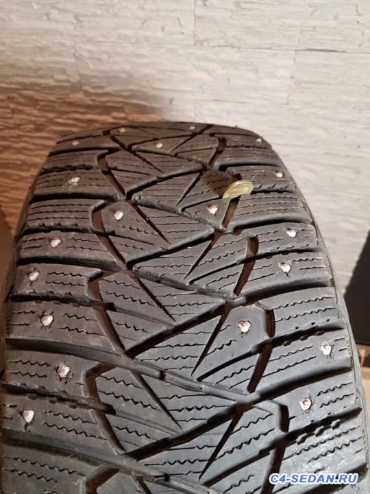 [Москва] Продам зимние шины Dunlop Ice Touch 215 55 R16 - 2e7bfaes-960.jpg