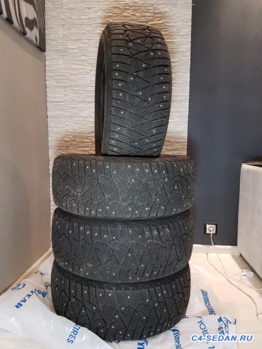 [Москва] Продам зимние шины Dunlop Ice Touch 215 55 R16 - 9e7bfaes-960.jpg