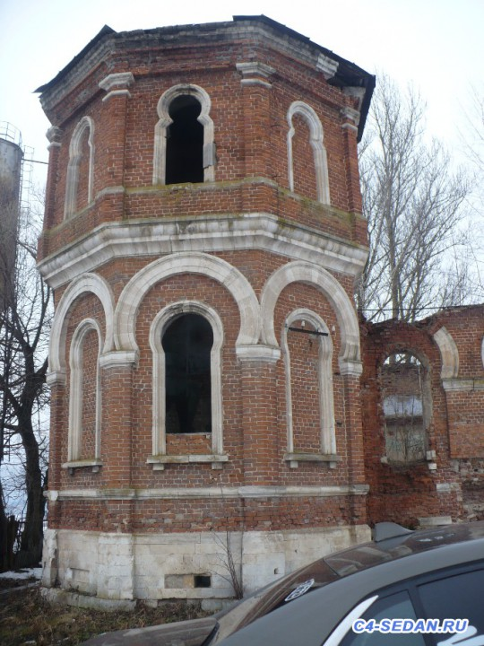 [Путешествие] Москва-Пятовский-Росва-Калуга-Москва - P1090235.JPG