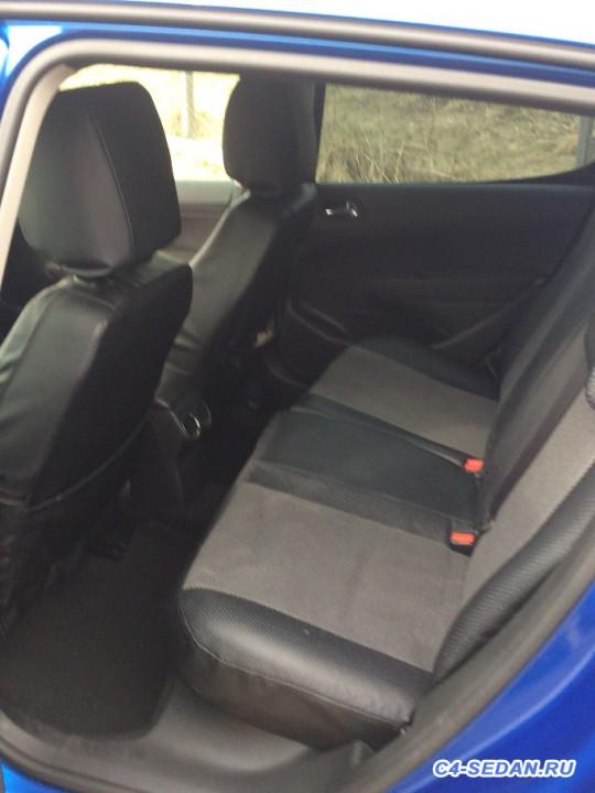 [Москва] Продам Peugeot 308 - IMG_0890.JPG