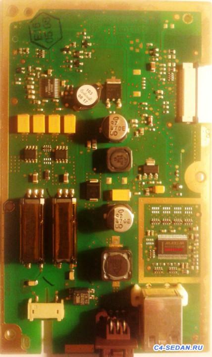 Замена RT5-01 на RNEG2 RT6  - Фото-0007.jpg