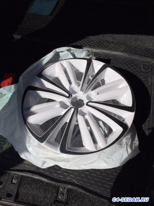[Москва] Продам диски Dotz Mugello 16 с резиной Michelin Energy Saver - 29c4a22s-960.jpg