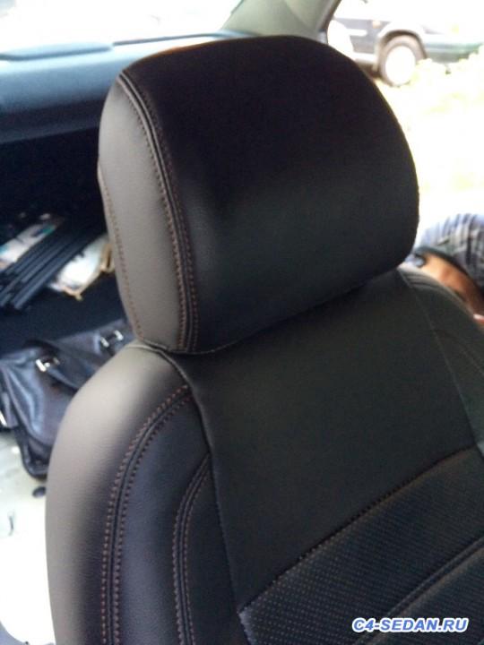 Чехлы на сиденья - image.jpeg